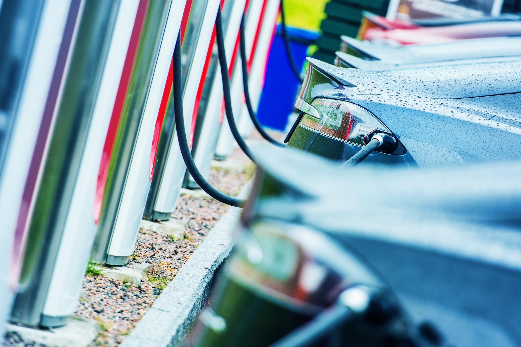 Auto elettriche 2021