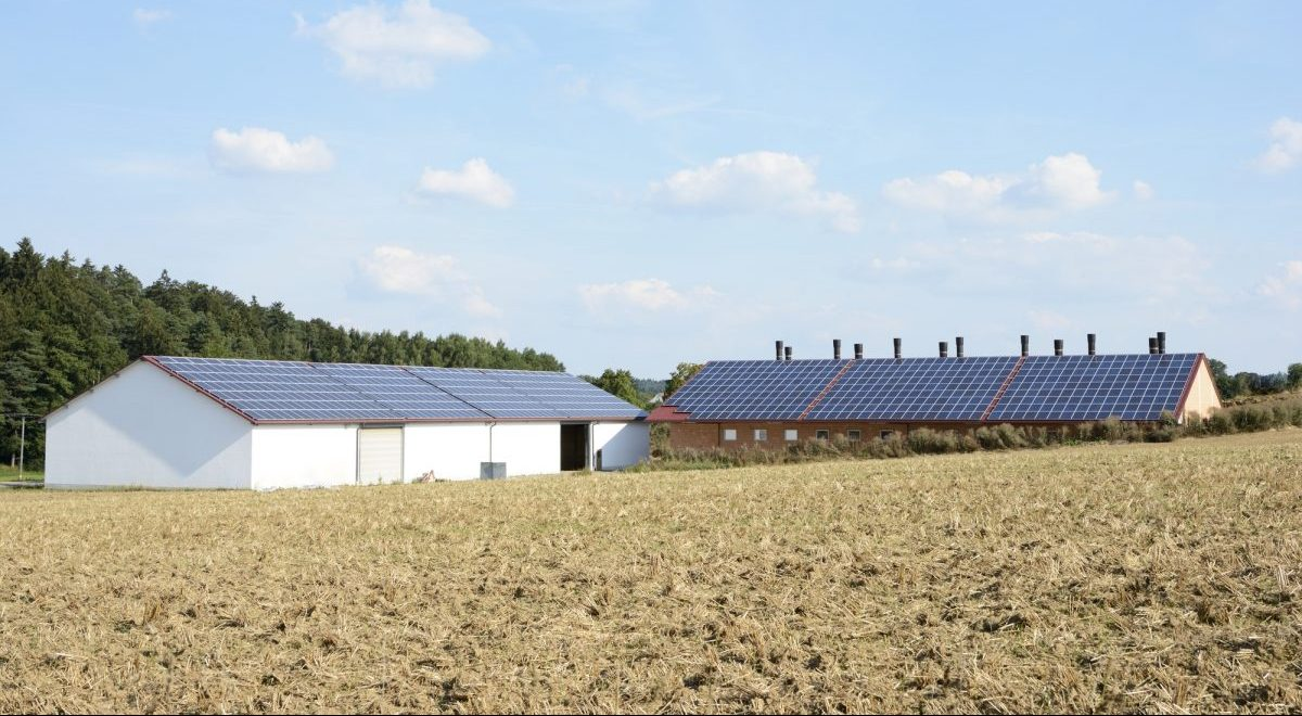 Agrivoltaico italiano