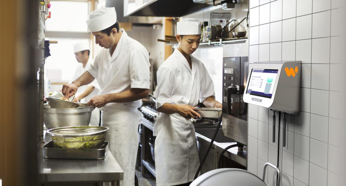 spreco alimentare dei ristoranti
