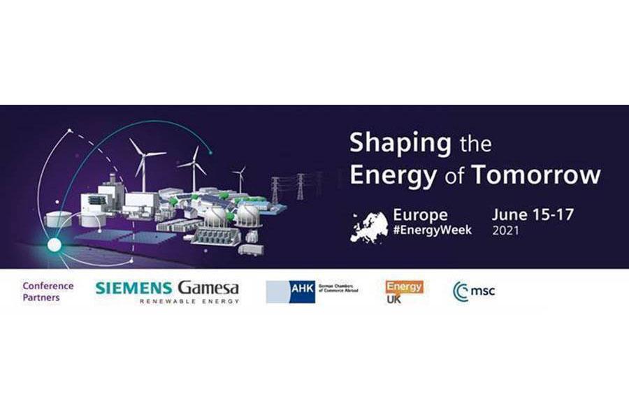 europe energy week