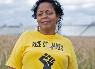 Premio Goldman 2021: Sharon Lavigne, la giustizia ambientale vince in Louisiana