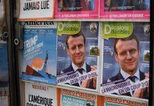 Clima in costituzione: il Senato francese boccia Macron