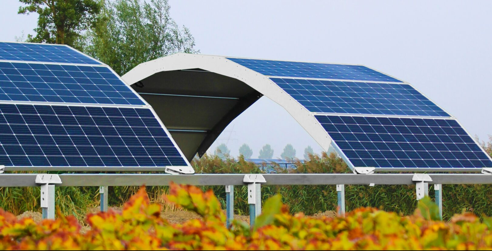 Tecnologie fotovoltaiche innovative