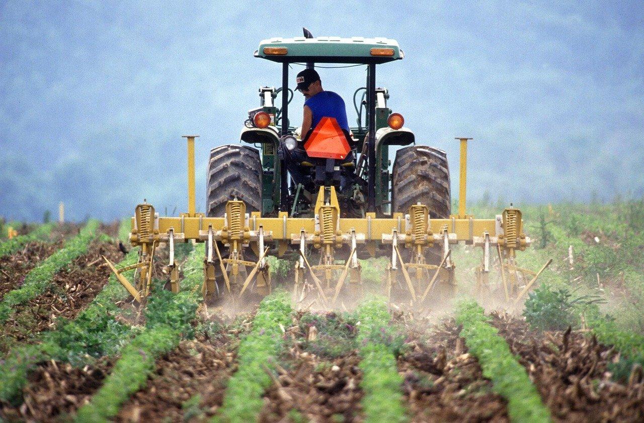 agricoltori