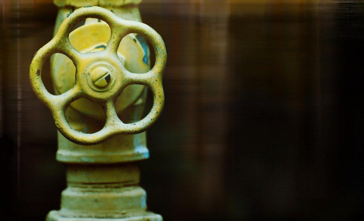 mercato del gas globalizzato