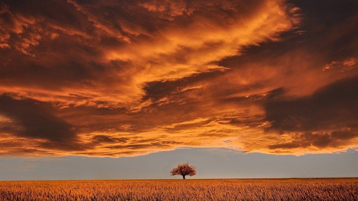 Riscaldamento globale: chiarito il ruolo della copertura nuvolosa