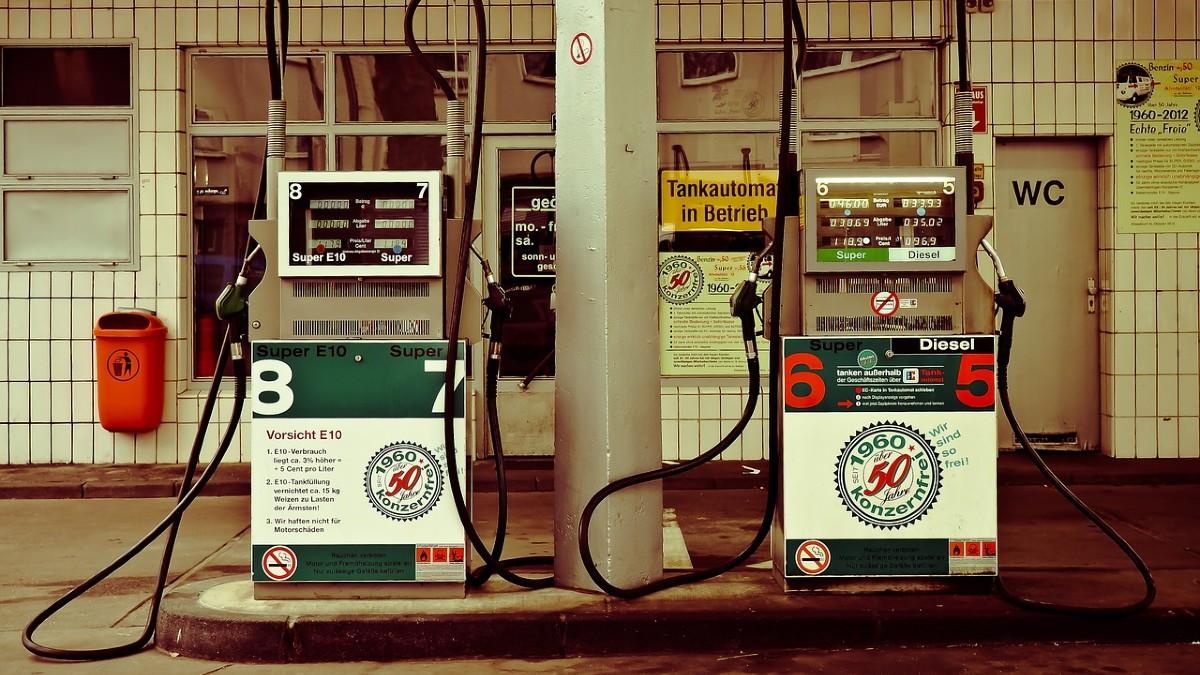 Benzina con piombo: il mondo ha detto basta