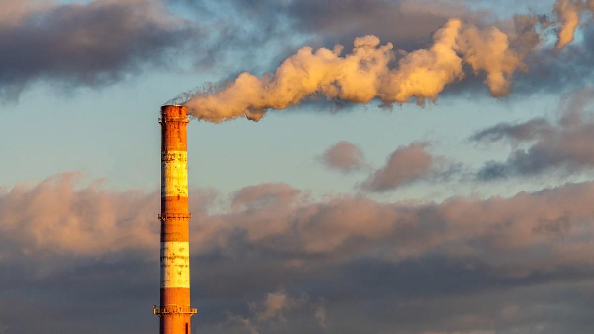 Inquinamento dell'aria: i nuovi dati dell'Air Quality Life Index