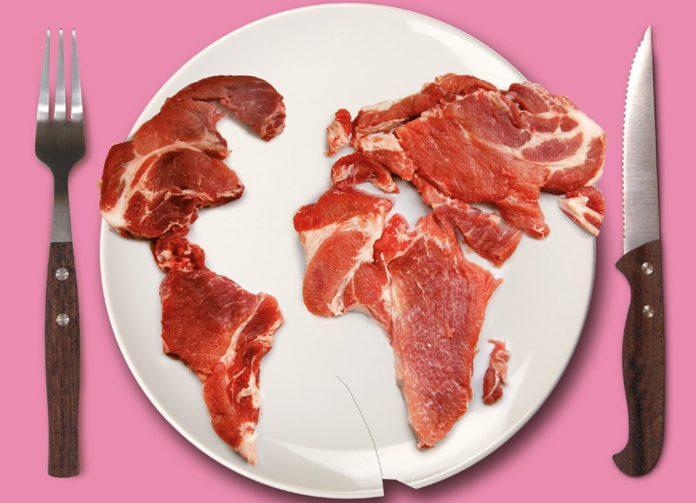 Le emissioni della tua bistecca e chi le finanzia