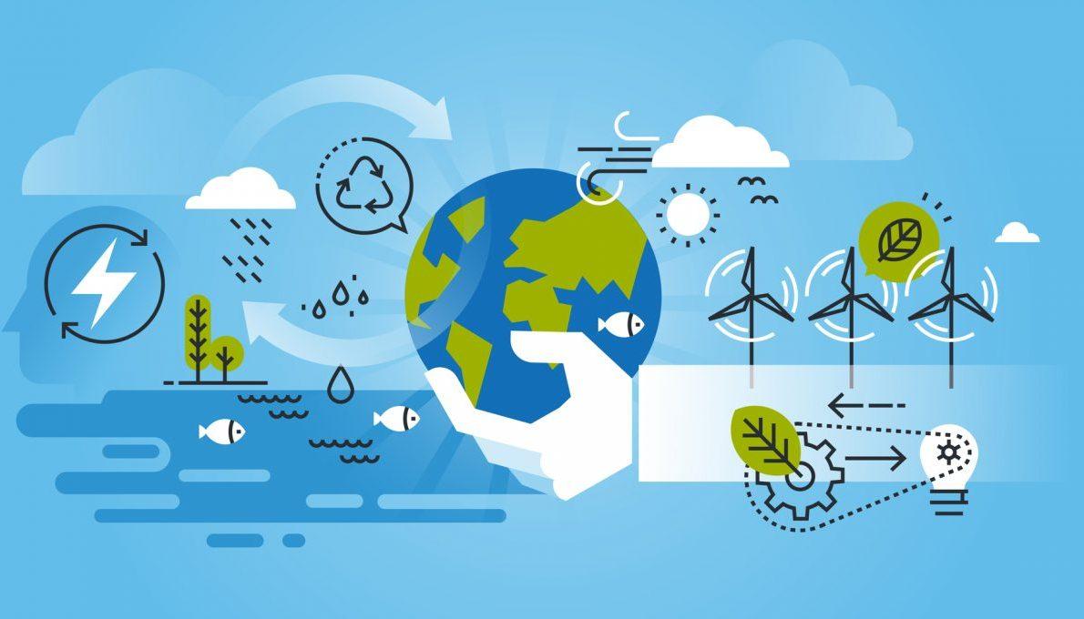 proteggere l'ambiente
