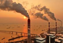 Centrali a carbone: crollo del 76% dei nuovi progetti dopo Parigi