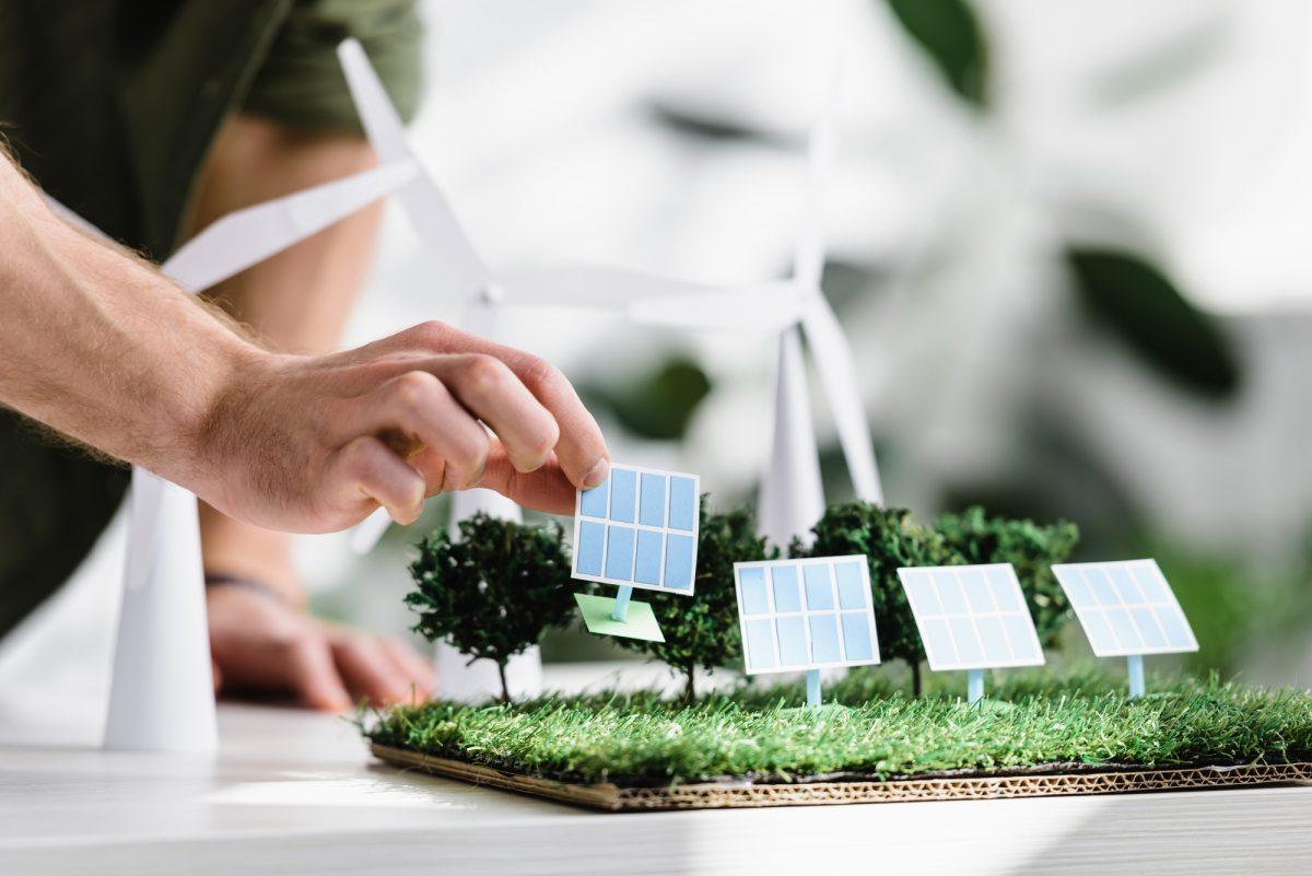 tetti verdi fotovoltaici