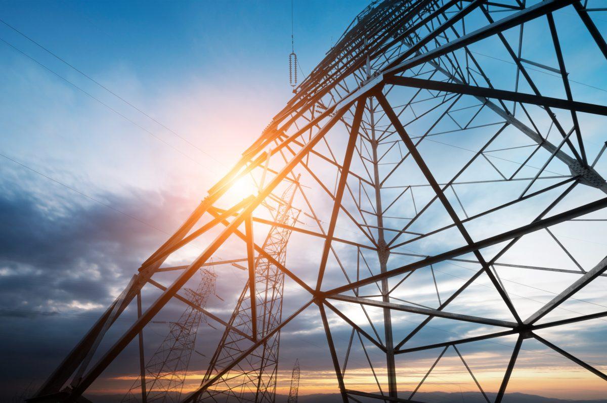 infrastrutture dell'energia pulita