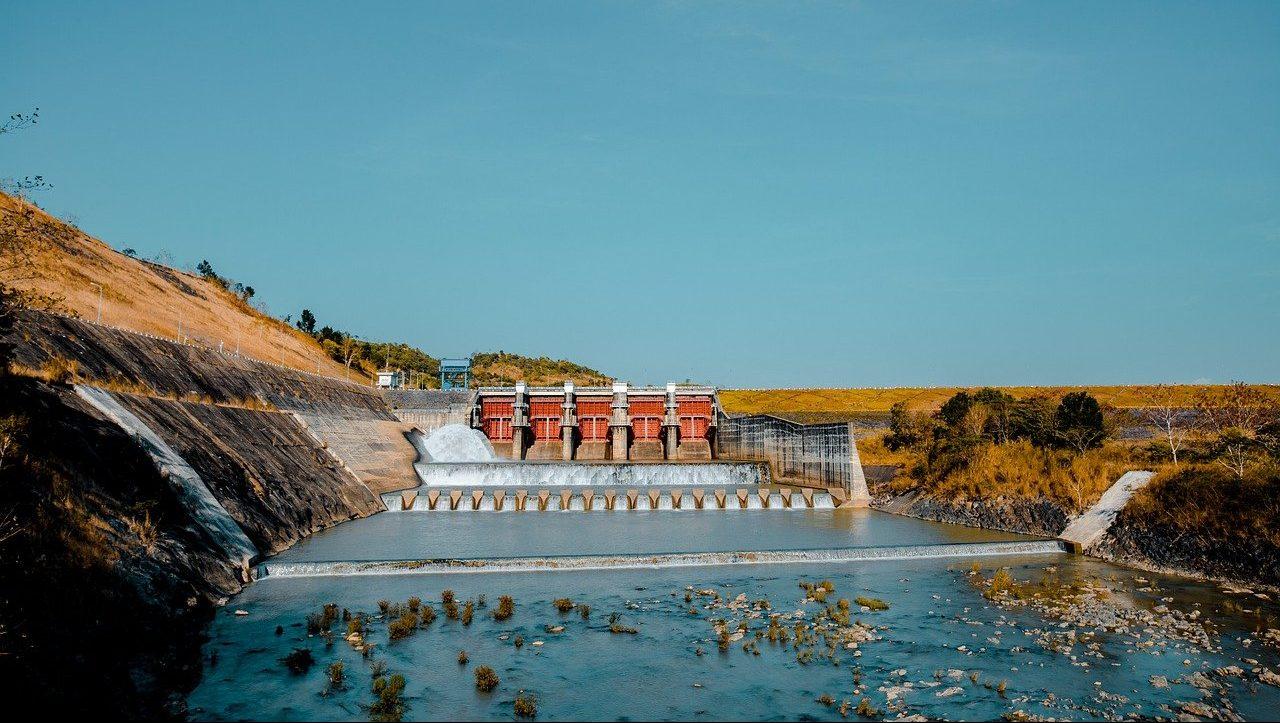 energia idroelettrica sostenibile