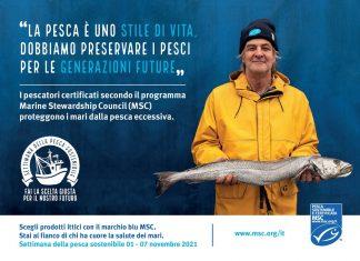 settimana pesca sostenibile